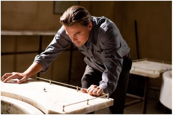 Inception scene
