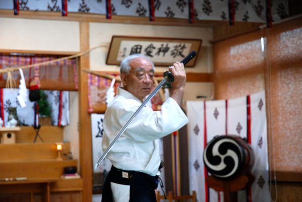 Sasaki Masando 09