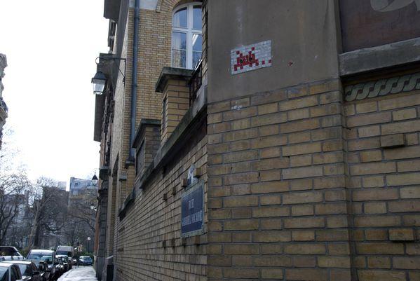 rue gabriel vicaire