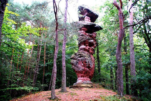 I06 - Dambach - rocher de l'homme et de la femme [1280x768]