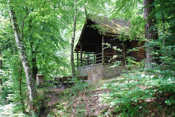 D19 - abri Armersberg