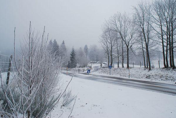 001 - Donon en hiver