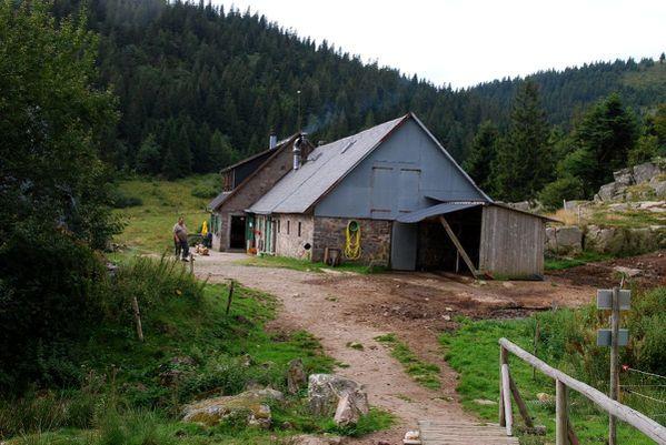 C10 - Dreieck - Lac Forlet - lac Vert - Ht Fourneau - Tanet