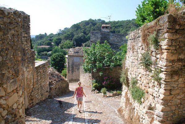 D09 - la Roque sur Ceze [1280x768]