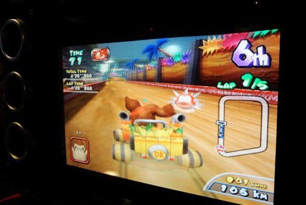 Mario Kart Arcade GP 2 13