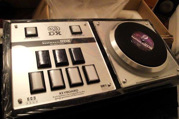 DJ DAO FP7 2012 Beatmania IIDX