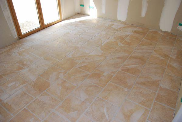 Le carrelage notre maison veil picard for Le carrelage en algerie