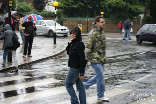blog voyage australie canada abbey road crossing beatles uk