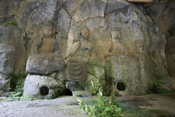 Lundi 17 Octobre 2011 : Usuki - Japan Travel