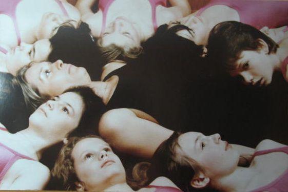 OLONZAC-2012-08-19 JUILLET catherine eleves