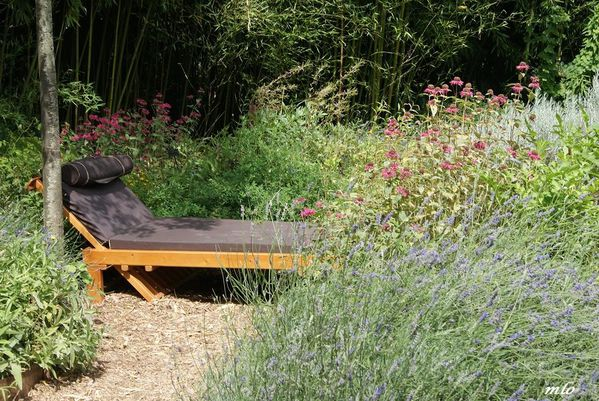 jardins de chaumont sur loire un divan au jardin culture et nature. Black Bedroom Furniture Sets. Home Design Ideas