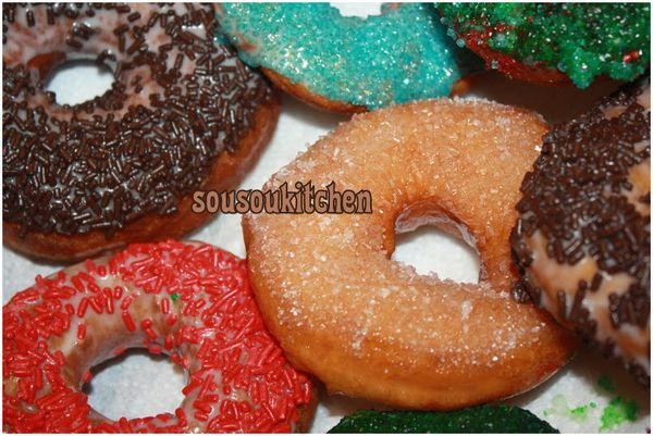 1-Donuts americaines 158