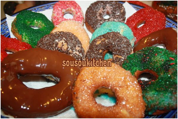 1-Donuts americaines 161