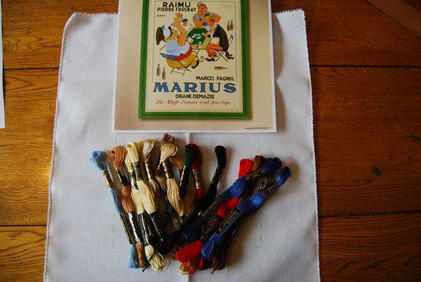 Marius 11