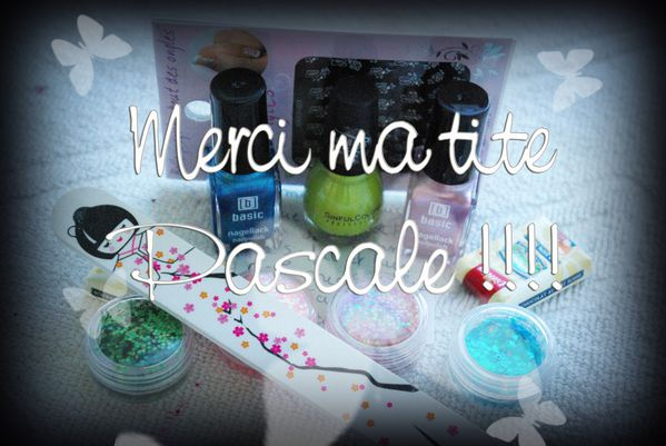 Pascale ongles copie