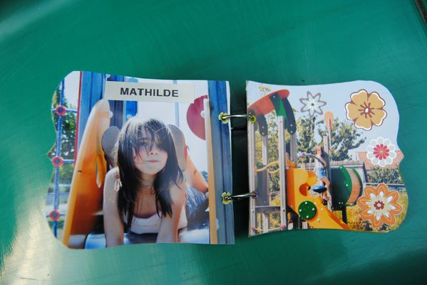 Mini album Mathilde 015