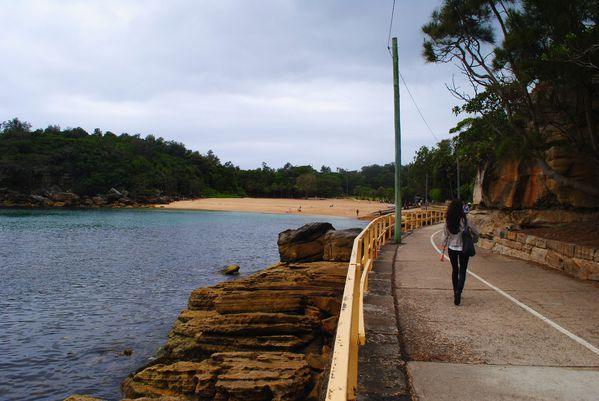 Sydney-Harbour-National-Park 0006