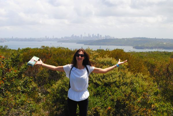 Sydney-Harbour-National-Park 0044