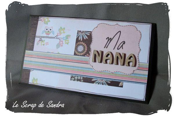 Enveloppe Anna (1)