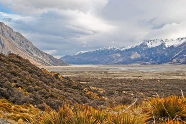 Tasman Valley, Mont Cook National Park 04