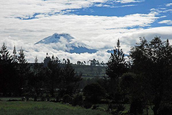 001 Volcan Cotopaxi
