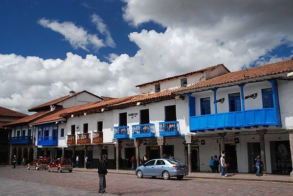 005 Cusco