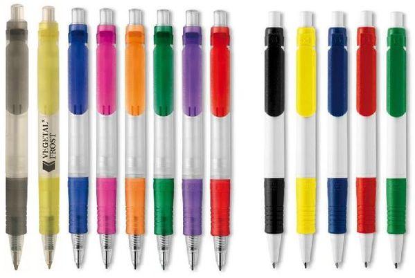 GOVA Vegetal pen biodegradable tous coloris