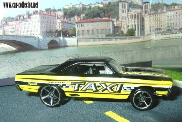 70 plymouth roadrunner Taxi rods 2007.051 (1)