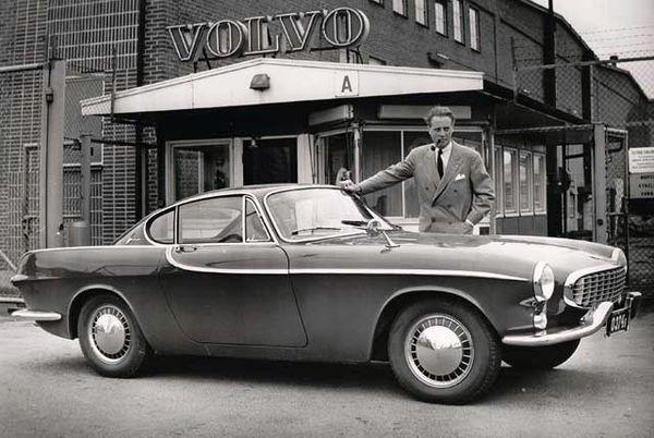 Volvo P 1800 23