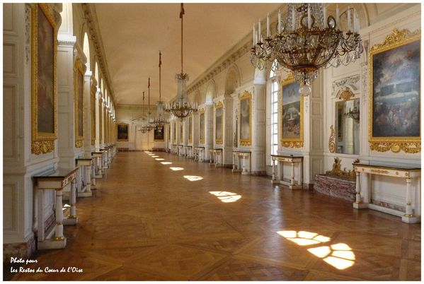 Versailles Le Grand Trianon 14