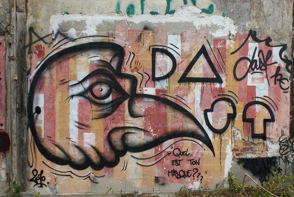 429 rue de l'Ourcq Paris 75019