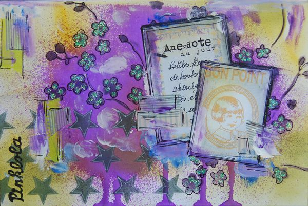art-journal 6132