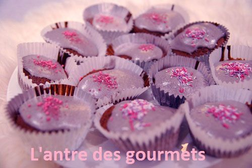 titre antre des gourmets