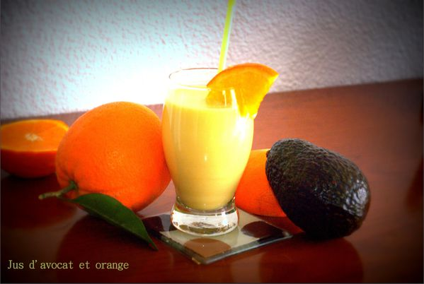 jus d'avocat-orange