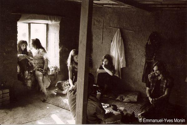 Hippy commune Katm[1]