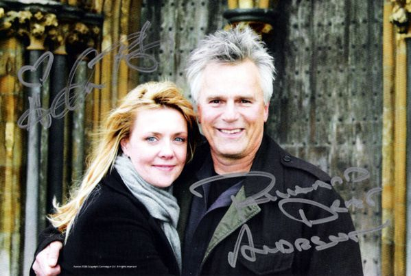 Amanda-Tapping richard dean anderson sam carter o neil jack