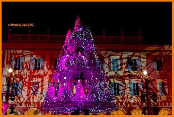 Nice illuminations Noel 2011-01