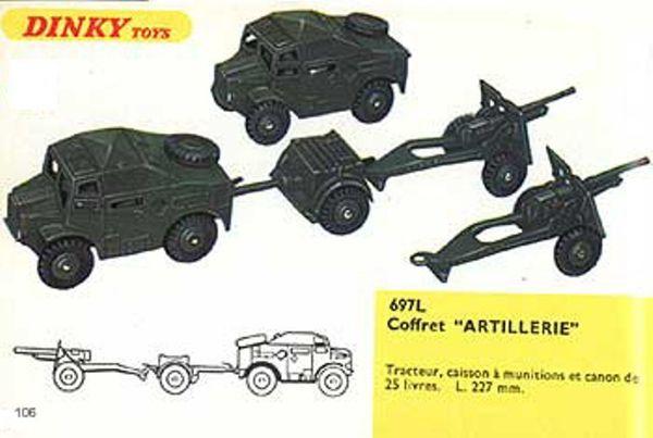 catalogue dinky toys 1967 p106