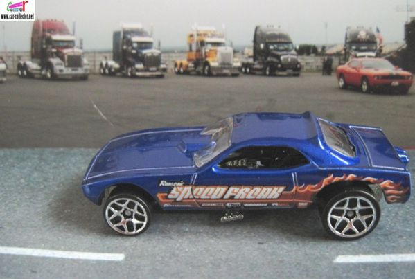 plymouth barracuda funny car snake 2005.183 dragster (1)