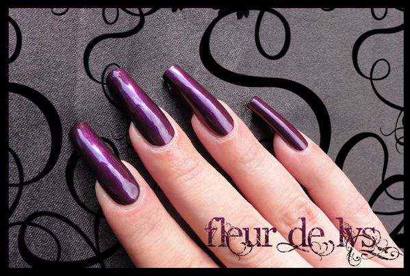 Vernis ongles Catrice