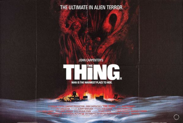 thing poster carpenter