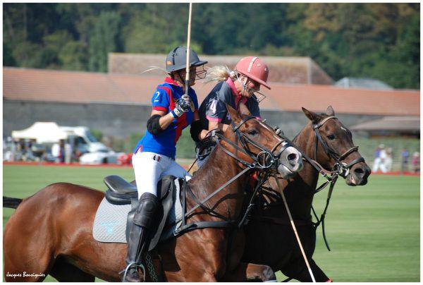 Polo Open de France Chantilly 07