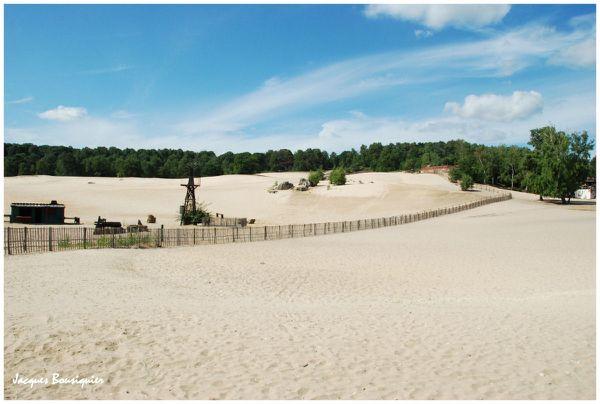 La mer de sable 15