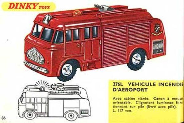 catalogue dinky toys 1967 p86