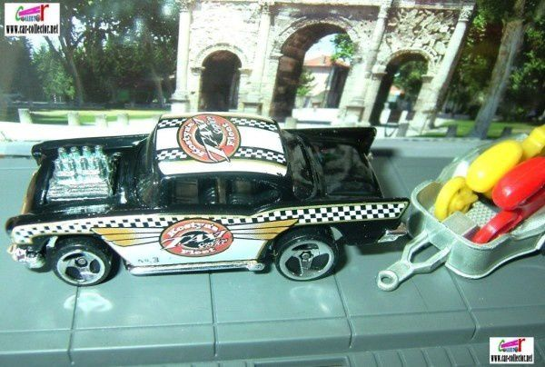 57 chevy moteur serie turbo taxi 2001.053