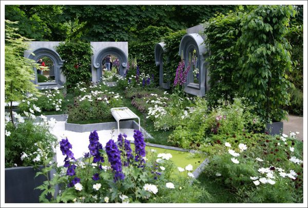 Paris animations le billet de michel for Jardin aux tuileries