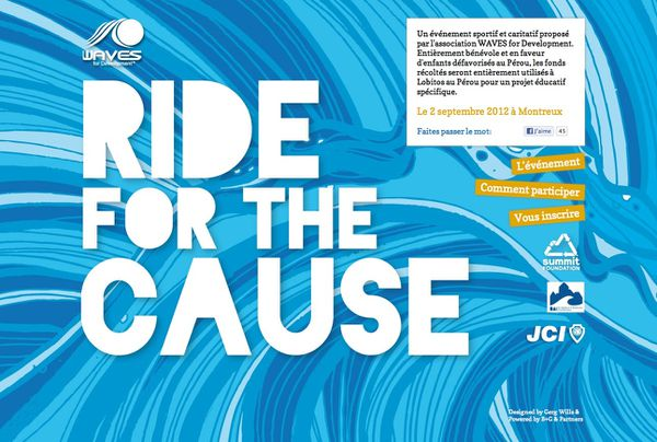 ride for the cause-1bis