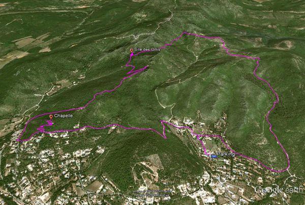 Map Orris