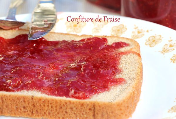 Confiture de Fraise (6)
