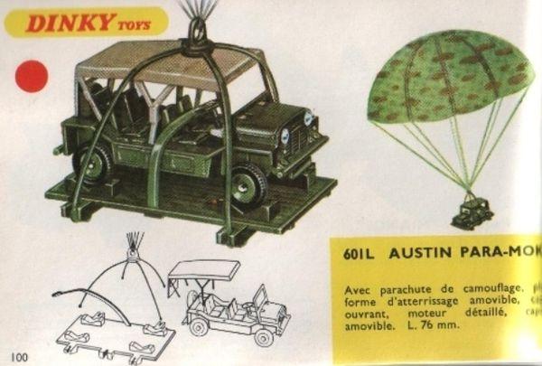 catalogue dinky toys 1968 p100